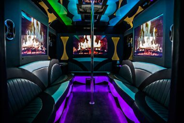 pittsburgh party bus